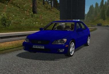 Lexus IS300 v1.1 1.32