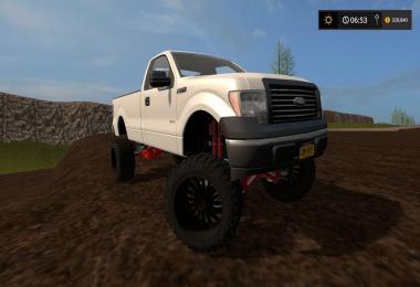 Lifted 2013 F150 v1.0.0.0