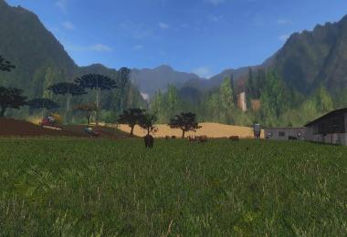 Map Rancho Da Pinga v1.0
