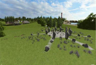 Maplewood Map v1.0.0.0