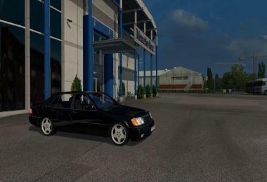 Mercedes S600 W140 v1.2
