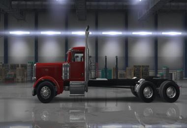 [MP] All Cab - All Chassis - MORE Trucks v1.0