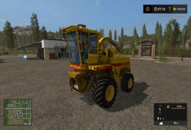 New Holland 2305 v1.0