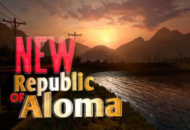 New Republic of Aloma 1.32
