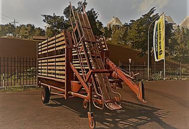 Old Ballenwagen v1.0.0