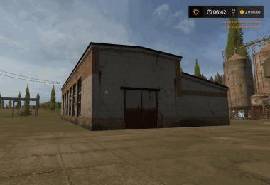 Pack Garages v1.0.0.1