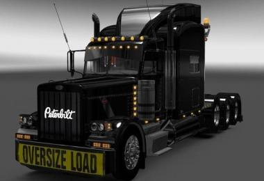 Peterbilt 389 Modified v2.1 1.32