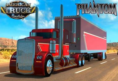 Phantom Truck 1.31 update