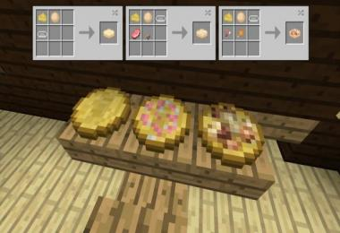PizzaCraft v1.12.2