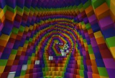 Rainbow Death Tube v1.12.2