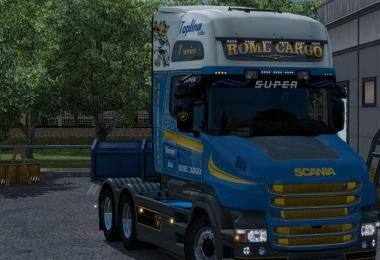 ROML Cargo RJL's Scania T Topline Skin v1.0
