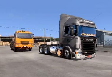 Scania BR Stile 1.32.x
