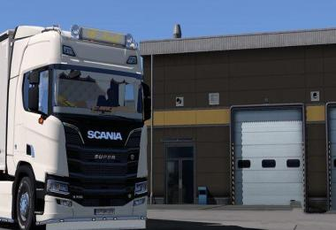 Scania R2016 Turkish Edition 1.32