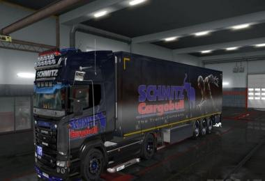Schmitz Skin For New Ownable Trailers v1.0
