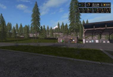 Seasons GEO: Newent U.K. v1.0.0.0