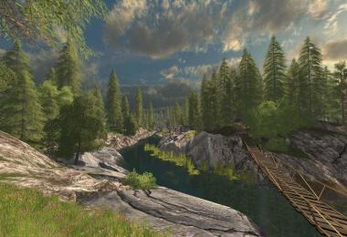 Silverpeak Valley v1.0.0.0
