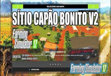 Sitio Capao Bonito v2.0