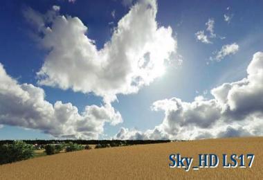Sky HD v1.0