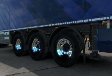 Speedline Wheels for Trailers Owned 1.32.x
