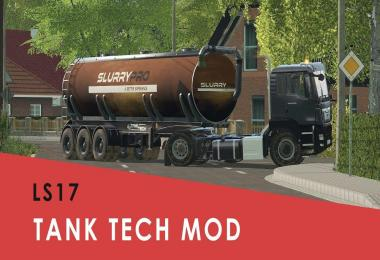 Tank Tech Tanker Pack v1.1.0.0