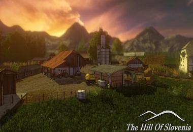 The Hill Of Slovenia v1.0.0.0
