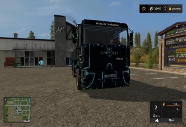 TronTruck v1.0