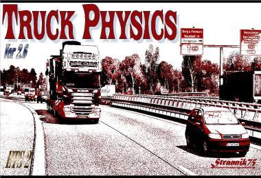 Truck Physics v2.6