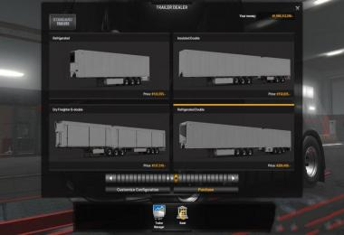 Unlocked Scandinavian Trailers – 1.32.x