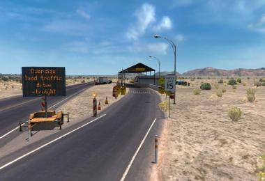 Us-95 from Yuma v0.7