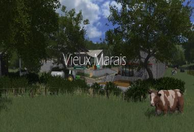 Vieux Marais v2.0.0