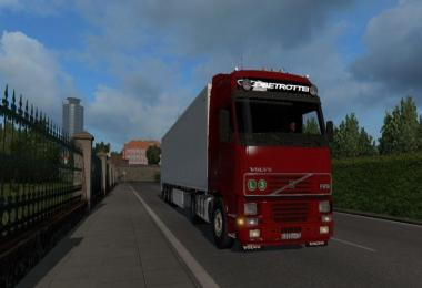 Volvo FH I Generation by Truck Style Team v3.0 1.32.x