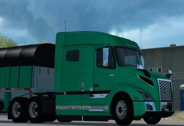 Volvo VNL 2019 fixed v1.0