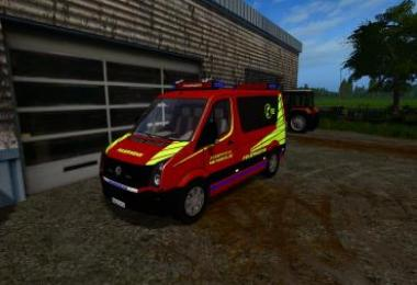 VW Crafter ELW v2.0