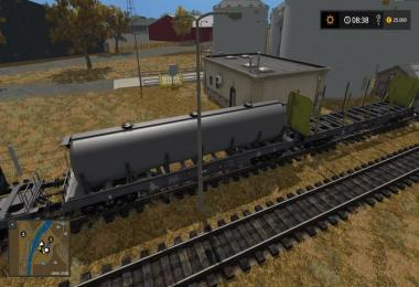 Wagon pack v1.0