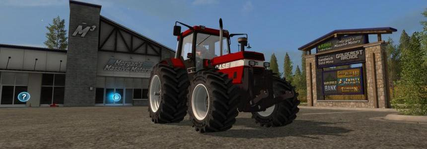 CaseIH 1455XL by TMG
