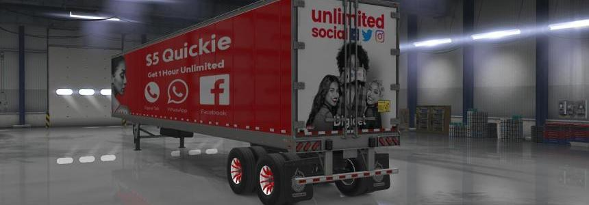Digicel Play Trailer Skin 1.32