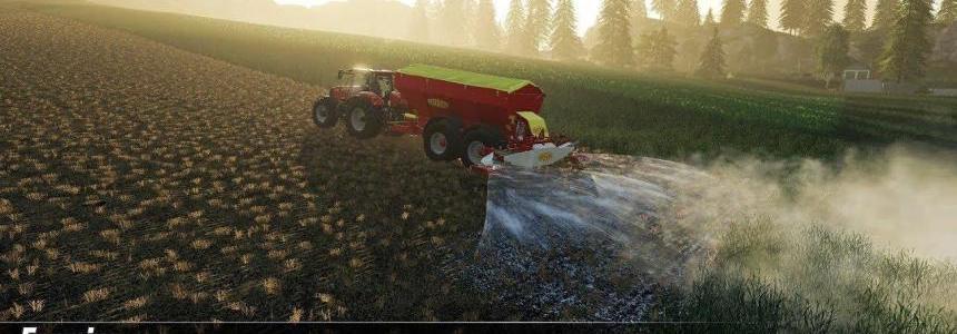 Farming Simulator 19: New field interactions
