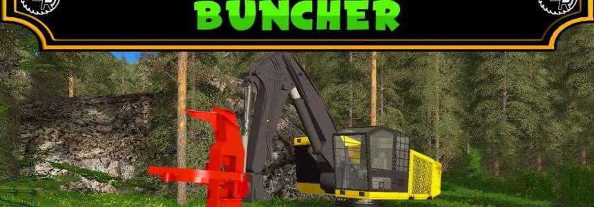 FDR Logging - Buncher v1.0
