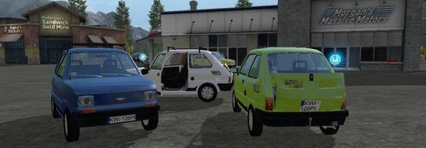 Fiat 126p v1.0.0.0