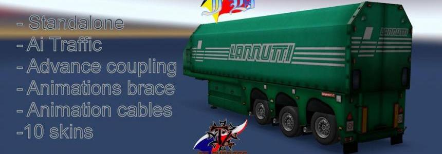 Glass Trailer v1.32 1.32.Xs