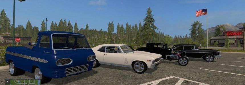 Hot rod pack v1.0