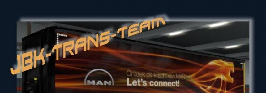 JBK MAN BV NL OWNED-TRAILER 1.32b