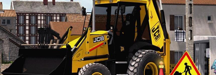 Jcb Pack cx v1.0