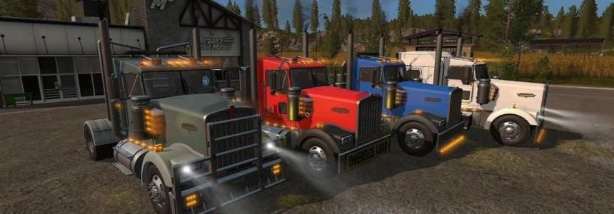 Kenworth W900 Package v1.2.0.0