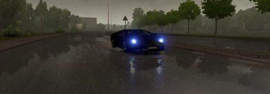 Lamborghini Aventador 1.32.x