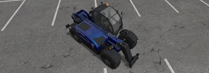 New Holland LM 7.42 Elite v1.0.0.0