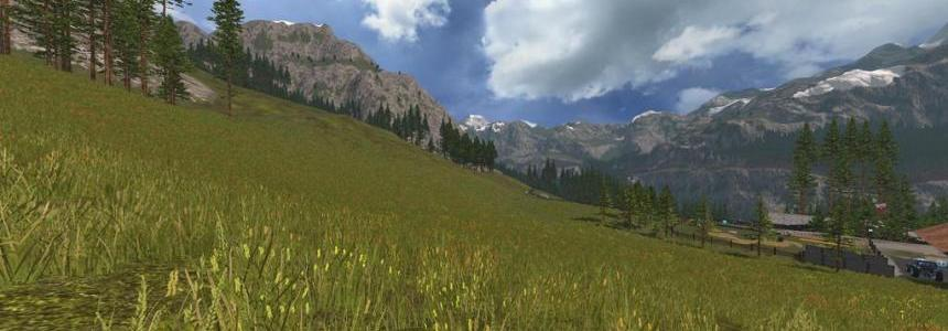 Seasons Geo: Tyrol v1.0.0.0