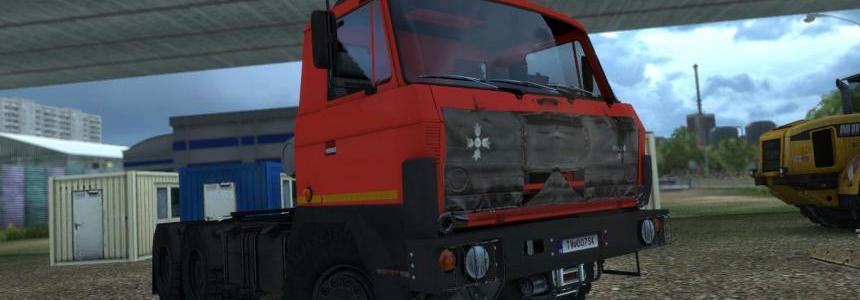 Tatra 815 by John Lee 1.32