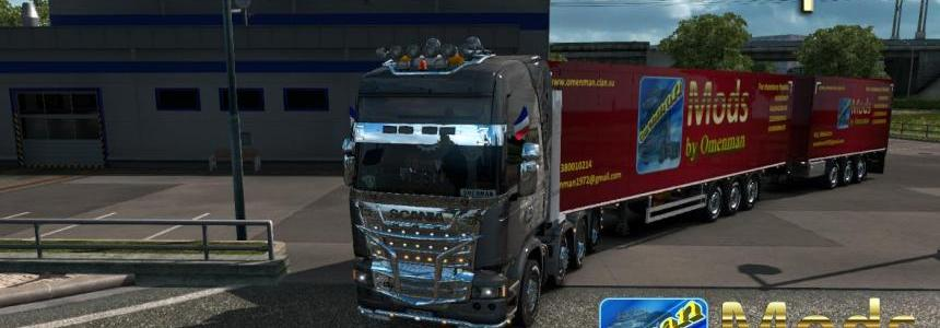 Trailer Ownership by Omenman v1.02.01