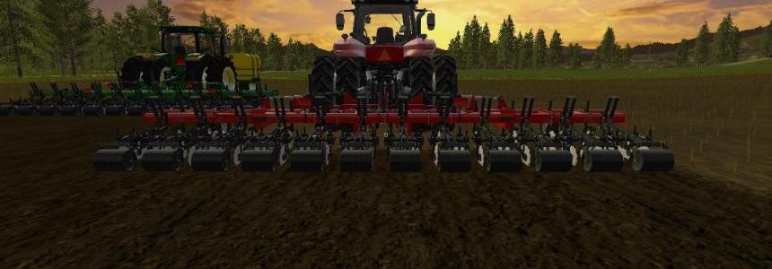 Unverferth strip-till v1.0.1